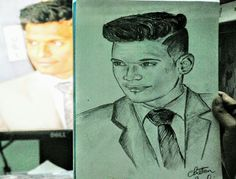 #artist #artlover a sketch is just a mini movie... #chetuarts #chetu #kalaraag #art #creativity #sketch Amol Ghonge #GM #support I never set out to do a sketch show...