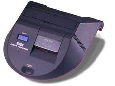 Sega Master System adapter for Genesis/Megadrive
