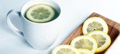 Γιατί όλοι το πρωί πρέπει να πίνουν ζεστό νερό με λεμόνι – Ενα φάρμακο για τα πάντα [λίστα]