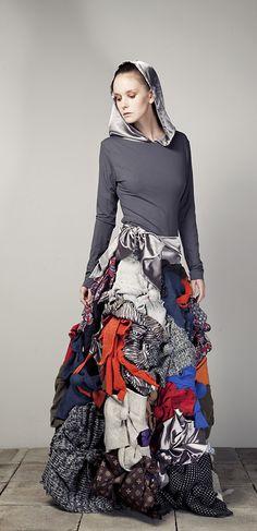 #fashion #clothes #woman magdahasiak.com