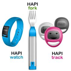 Take care of health and fitness with HAPILABS connected devices
