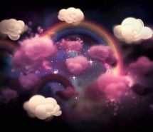 20 Creative Abstract Graphic Illustrations and Photo manipulations by Nik Ainley Graphic Design Illustration, Illustration Art, Graphic Illustrations, Image Cloud, Rainbow Sky, Favim, Photo Manipulation, Graphic Design Inspiration, Abstract Art
