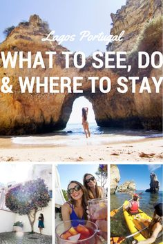 What to See, Do, and Where to Stay in Lagos Portugal   The Wanderlust Brunette