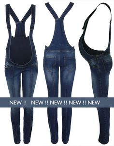 784d6575e878 Jeans Premaman Maternity Dungarees These slim fit maternity dungarees