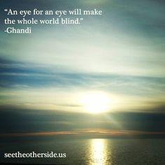 Ghandi Quotes -