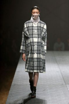Mintdesigns Tokyo Fall 2015 - Collection - Gallery - Style.com