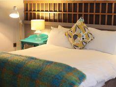 Restless Design | Armada Hotel | ROOM 3 Armada Hotel, Hotel Suites, Bed, Room, Furniture, Design, Home Decor, Homemade Home Decor, Stream Bed