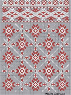 Чернігівщина Hungarian Embroidery, Hardanger Embroidery, Folk Embroidery, Hand Embroidery Stitches, Embroidery Patterns, Needlepoint Patterns, Cross Stitch Patterns, Tapestry Crochet, Bargello