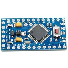 TJ02 Pro Mini Module Board