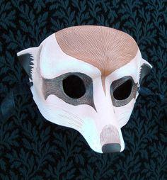 Meerkat Mask by merimask