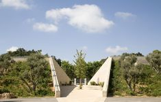 Gallery of Ramat Hanadiv Visiting Center / Ada Karmi-Melamede Architects - 13
