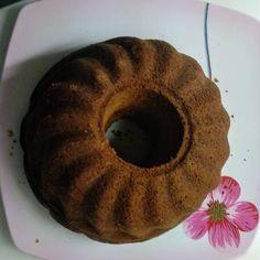 Σούπερ-αφράτο κέικ πορτοκαλιού Candle Holders, Coconut, Candles, Fruit, Cake, Recipes, Food, Kuchen, Essen