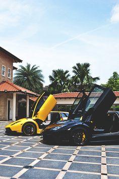 Lamborghini Aventador SV _______________________ WWW.PACKAIR.COM