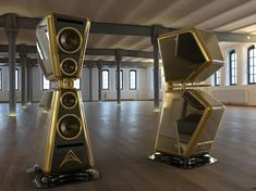 """REFLECTION"" - speaker system"