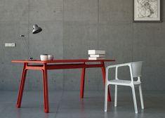 [ Eric and Johnny Design Studio ] Beams Chair :: 5osA: [오사]