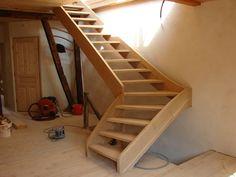 escalier chene 5
