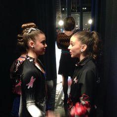 Kalani and Kendall