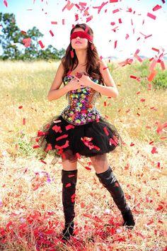 Imagen de selena gomez, pink, and selena