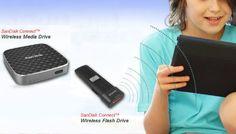 http://gabatek.com/2013/07/23/tecnologia/sandisk-memoria-usb-inalambrica-pc-mac-ios-android/ SanDisk sorprende con nueva 'memoria USB' inalámbrica para iOS, Android, PC y Mac