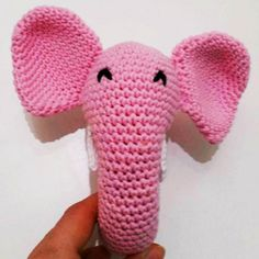 #pink #elephant #forbabies #mátoháček #slon
