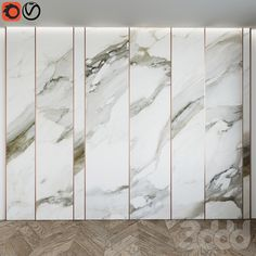 MARBLE WALL PANEL Wall Cladding Interior, Wall Cladding Designs, Interior Exterior, Feature Wall Design, Wall Panel Design, Marble Wall, Wall Tiles, Wardrobe Door Designs, Lobby Design