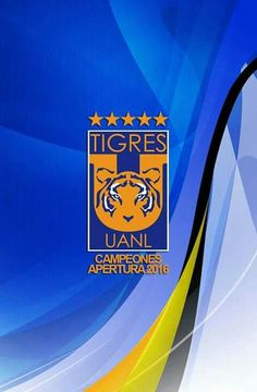 I Love Tigres