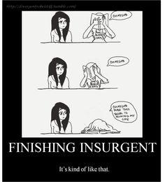 Insirgent
