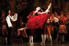 "Prague State Opera, ""Don Quixote"""".......holy cow"