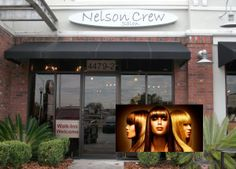 Nelson Crew in Jacksonville Florida has the #EdgeYouDeserve. https://www.facebook.com/pages/Nelson-Crew-Salon/301426126083