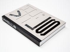 vhils » New Vhils monograph available online