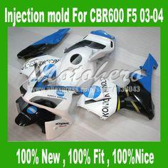 New White Red Blue Fairing Fit for Honda 2013-2015 CBR600RR CBR 600RR F5 Injection Mold ABS Plastics Aftermarket Bodywork Bodyframe Kit Set 2014 13 14 15