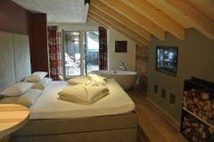 Wellness-Suite / Hotel Der Löwe - Leogang