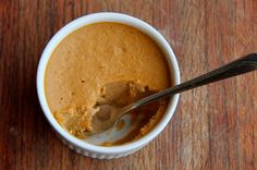 Heavenly Sweet Potato Pudding (grain free, dairy free)