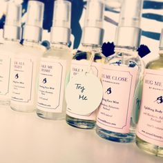 Scents can bring back memories or can set the mood for new experiences. By Hummingbird Apothecary is a treasure trove of scents to trigger your favourite memories and customised fragrances which hopes to help you come to associate with your best moments in life.  Unable to decide what scent fits best? You can now try out @scentlibrary 's mists & serums at our showroom before purchasing! Spend over $10 in store and get a free Citizen Pop soda of your choice! While stocks last!  #excluniqueeee…