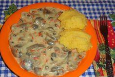 Retete Culinare - Tocanita de ghebe