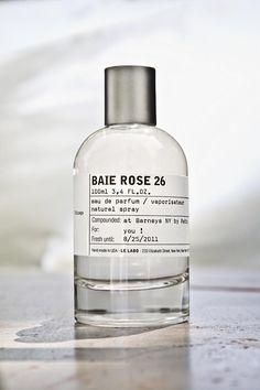 baie rose eau de parfum