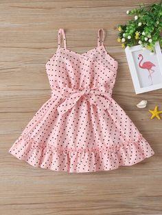 Baby Girl Frocks, Frocks For Girls, Toddler Girl Dresses, Little Girl Dresses, Toddler Girls, Cute Baby Dresses, Baby Summer Dresses, Stylish Dresses For Girls, Baby Girls