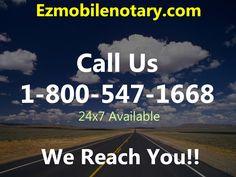 Ezmobilenotary.com - The Best Mobile Notary Signing Service Provider in Burbank, LA.  Check our Fee -  http://www.ezmobilenotary.com/fees.htm#.UmEvNHCVO70