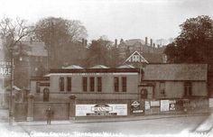 Christchurch School, Vale Road, Tunbridge Wells (no date). Camden Road, Tunbridge Wells, Mount Pleasant, Age, Old Pictures, Special Interest, Wellness, Schools, Photography