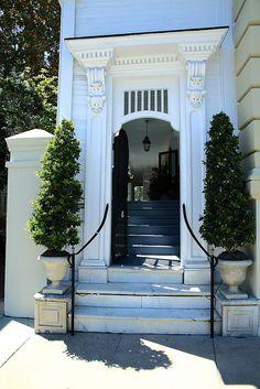 Charleston doorways | Flickr - Photo Sharing!