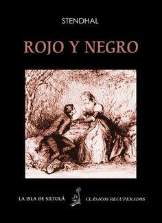 Stendhal. Rojo y Negro