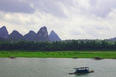 Li River by Alfonso Lucifredi on 500px