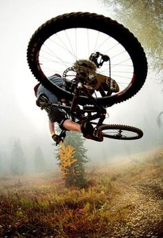 Extreme Mountain Biking http://just4extreme.com/