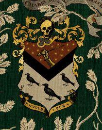 Black Family Tapestry