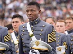 Emotional photo of a Haitian-born cadet graduating from US Military Academy goes viral   A photo showing tears streaming down the face of a Haitian-born cadet at West Point Military Academy's graduation ceremony has caught attention worldwide.  Alix Idrache emigrated from Haiti in 2009 earned his US citizenship and served for two years as an enlisted soldier with the Maryland Army National Guard before entering the top military school.  According to the Washington Post quoting US Army…