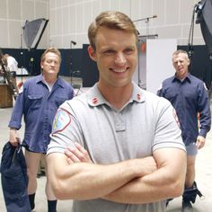 Photos and videos by Chicago Fire (@NBCChicagoFire) | Twitter