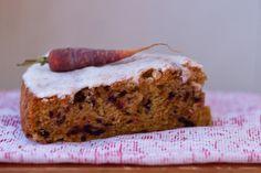 Karotten-Pastinaken-Kuchen *