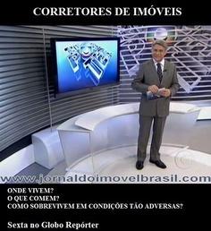 Jornal do Imóvel: HUMOR IMOBILIÁRIO
