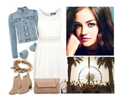 """""""♥"""" by reddevil666 ❤ liked on Polyvore featuring Levi's, Été Swim, Cutler and Gross, Pilot, New Look and Lizzy James"""