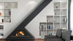 chimeneas metalicas de diseño - Buscar con Google